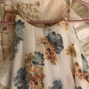 Dresses & Skirts - High neck dress